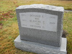 Blanche C. Anderson