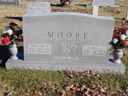 Floyd L Moore