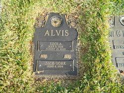 Leola Alvis