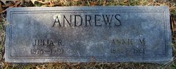 Julia R. Andrews