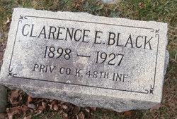 Clarence Black