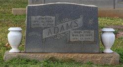 J. Gordon Adams