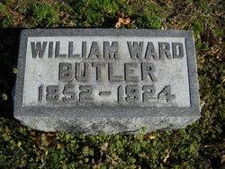William Ward Billy Butler