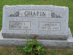 Lawrence H. Chapin