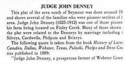 John Denney