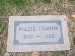 Kizzie Bessie <i>Hotz</i> Graham