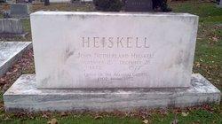 John Netherland Heiskell