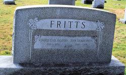 Winifred Ethel <i>DeCastro</i> Fritts
