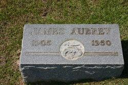 James Aubrey Givens