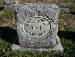 James Rochelle Bell
