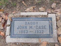 John Marion Case