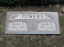 Jason H. Powers