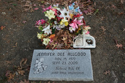 Jennifer Dee <i>Arthur</i> Allgood