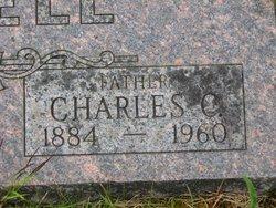 Charles Cleveland Bushell