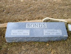 Newt Bonds