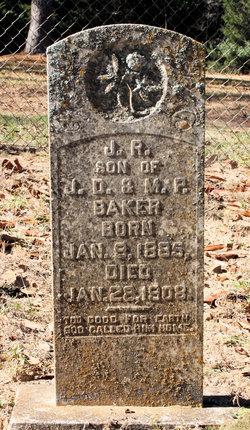 J. R. Baker