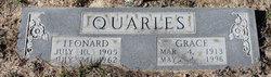Martin Leonard Quarles