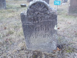 Noah Alvord