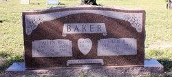 Allen Ray Baker