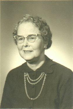 Ruth Viola Alden