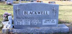 Sundie Leigh Blackwell
