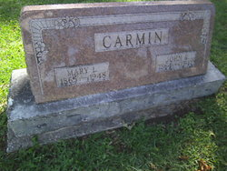 Mary L Carmin