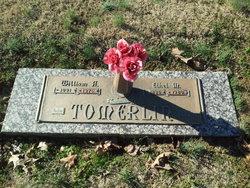 Ethel M <i>Kinkade</i> Tomerlin