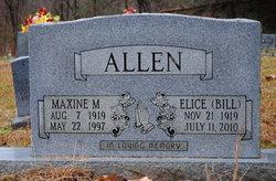 Elice Bill Allen