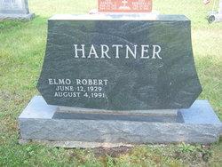 Elmo R Moe Hartner