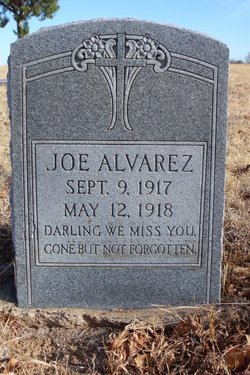 Joe Alvarez