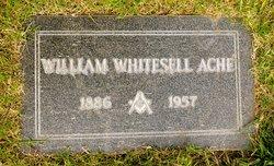 William Whitesell Ache