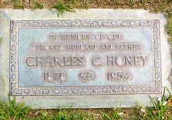 Charles C Honey