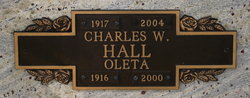 Charles Windel Hall