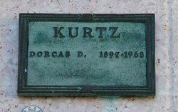 Dorcas Caroline <i>Dow</i> Kurtz
