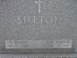 S. Stanley Sutton