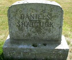 Onslow Daniels