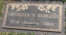Cornella <i>Duke</i> Burgess