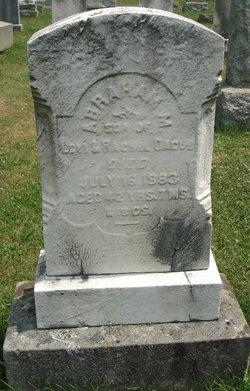 Abraham M Dague