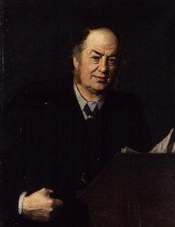 Dr Henry Jackson OM