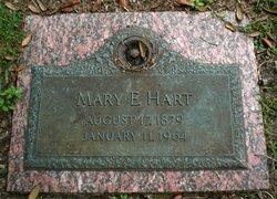 Mary E Hart