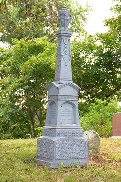McGehee Cemetery