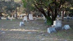 Old Bronson Cemetery