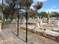 Toodyay Old Newcastle Public Cemetery
