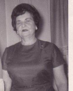 Freda Nuna Miller