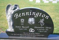 James Russell Bennington