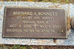 Bernard L Bennett