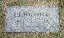 Ellen C <i>Wood</i> Morse