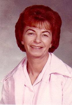 Gladys Ilene Eileen <i>Christian</i> Lawson