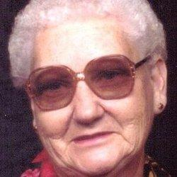 Mildred M. Davis