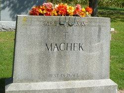 Helen <i>Sharkey</i> Machek